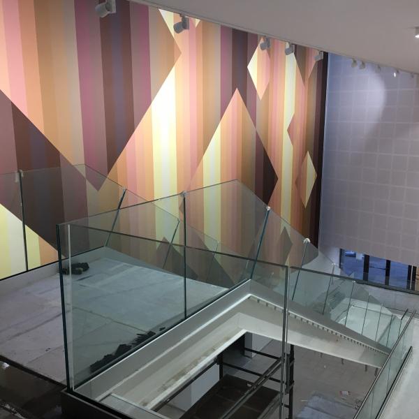 Atrium piscine Dole